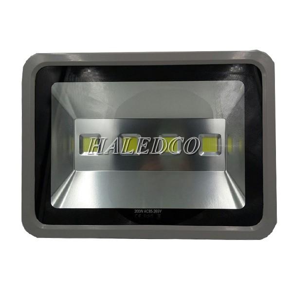 Chip led của đèn pha led HLFL1-200w