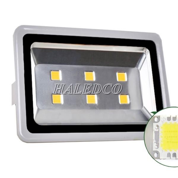 Chip led của đèn pha led HLFL1-300w
