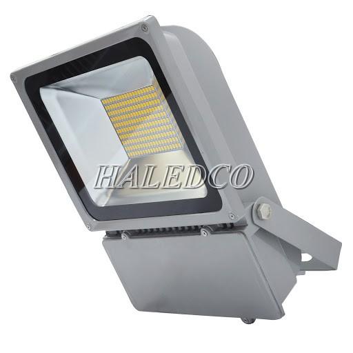 Kiểu dáng đèn pha led 100w