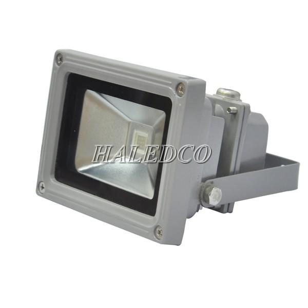 Kiểu dáng đèn pha led 10w