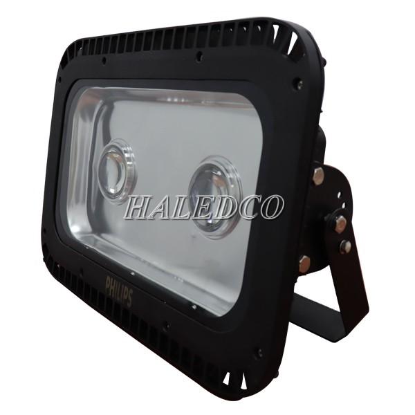 Kiểu dáng đèn pha led HLFL11-100w