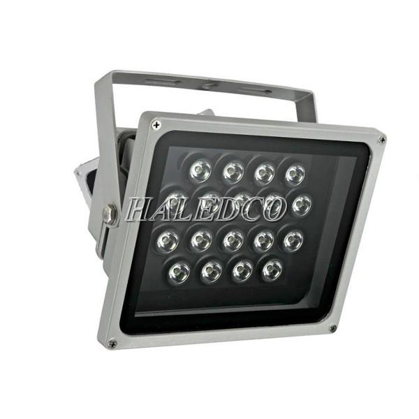 Kiểu dáng đèn pha led HLFL13-18w