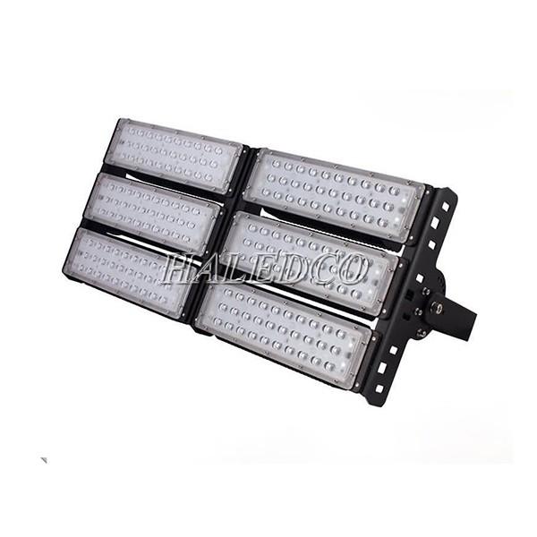 Kiểu dáng đèn pha led HLFL12-300w