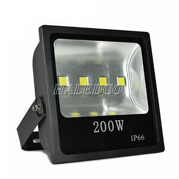 Thân đèn pha led HLFL4-200w