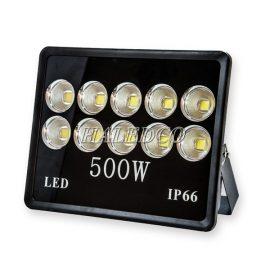 Đèn pha led HLFL10-500