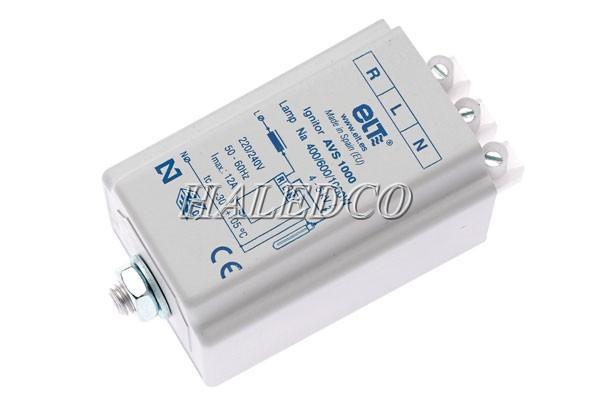 Khái niệm tụ kích điện cao áp 1000w
