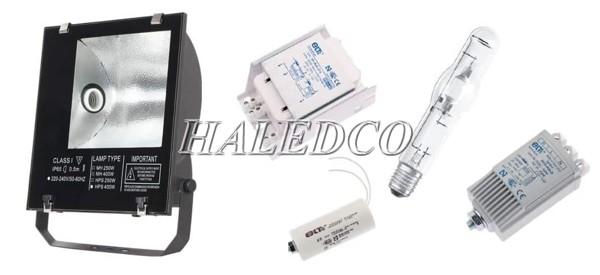 4 mẹo kiểm tra chất lượng đèn cao áp
