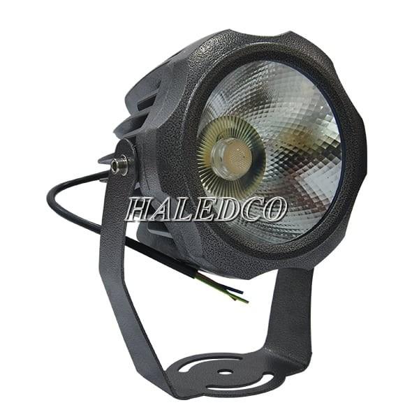 Thiết kế mặt chip đèn chiếu cột HLFL9