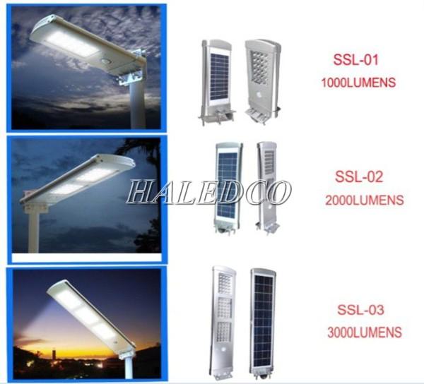 Đèn đèn led sử dụng năng lượng mặt trời Aplico