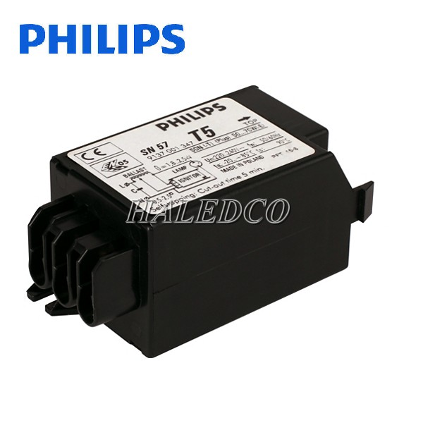 Kích đèn cao áp Sodium Philips SN56