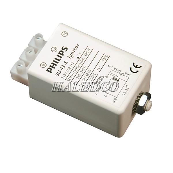Kích đèn cao áp 2 cấp công suất Philips SU42-S IGNITOR