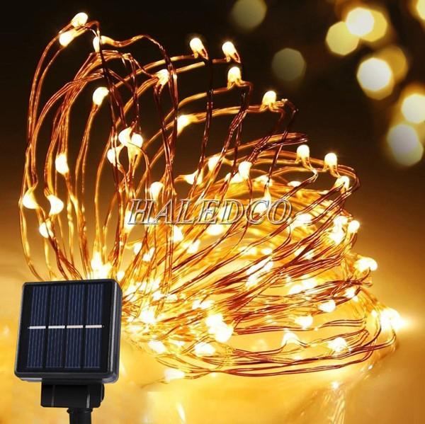 Ứng dụng đèn led dây trong trang trí