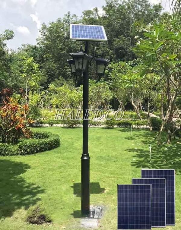 Đèn led sân vườn sử dụng cho khu vực ngoại thất của căn nhà