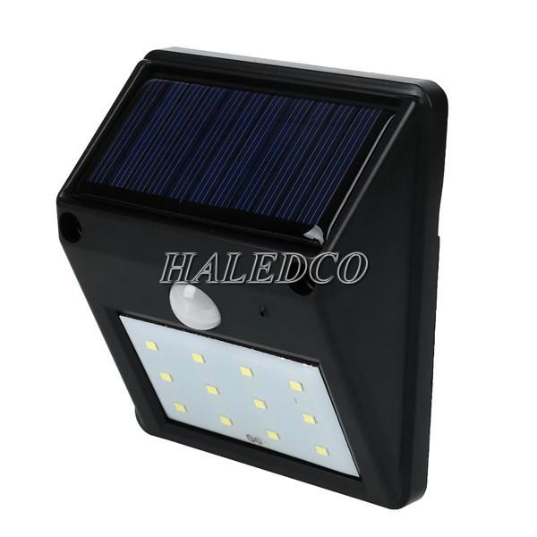 Đèn led năng lượng Solar Light