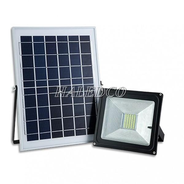 Thiết kế đèn pha led năng cảm ứng ánh sáng 10w HLF6
