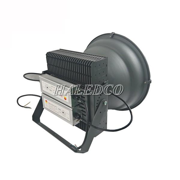 Tản nhiệt đèn pha led HLFL31-100