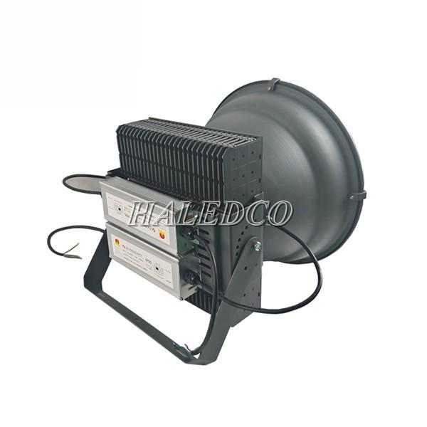 Tản nhiệt đèn pha led HLFL31-200