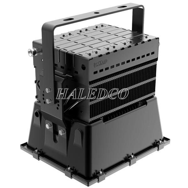 Tản nhiệt đèn pha led HLFL3V-800