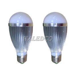 Đèn led bulb HLIDS2-7 tròn đui xoáy E27