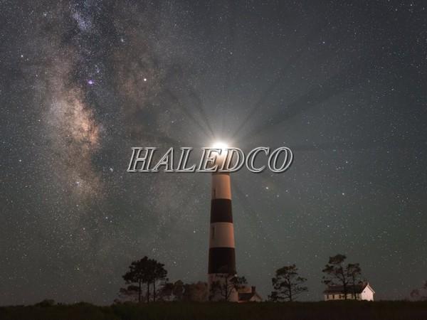 Ứng dụng đèn pha led HLFL3V-800