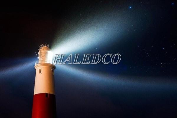 Ứng dụng đèn pha led HLFL3V-200