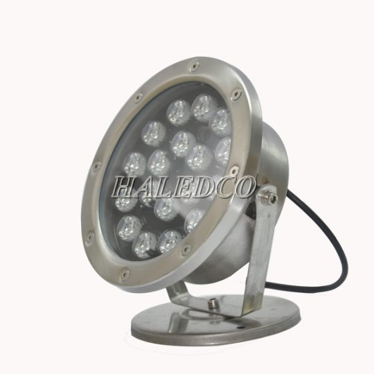 Đèn led âm nước model HLUW1-21w