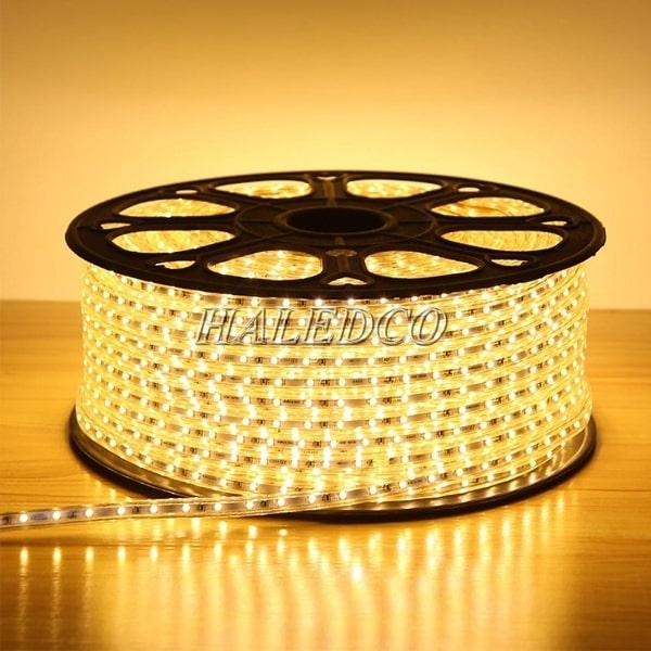 Đèn led dây đơn sắc HLSTUW - 5050