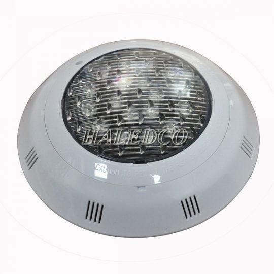 Đèn hồ bơi 18w thiết kế theo đúng tiêu chuẩn IP68
