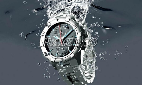 Đồng hồ có khả năng chống lực