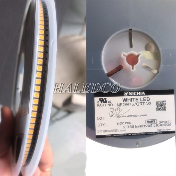 Chip led đèn đường led HLS18-103