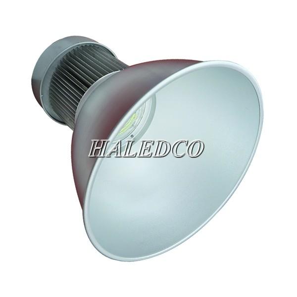 Đèn led nhà xưởng áp dụng công nghệ tản nhiệt Graphene