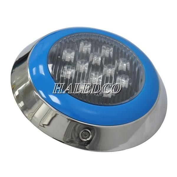 Đèn led rọi bể bơi inox model HLUWP3-12W