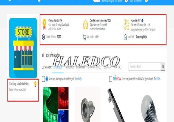 TOP 5 nơi bán đèn LED âm nước Giá Rẻ, chính hãng, BH 1 đổi 1