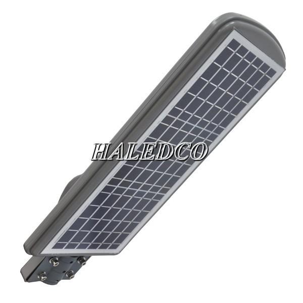 Đèn đường led năng lượng mặt trời pin liền mã SP: HLMTS10-100