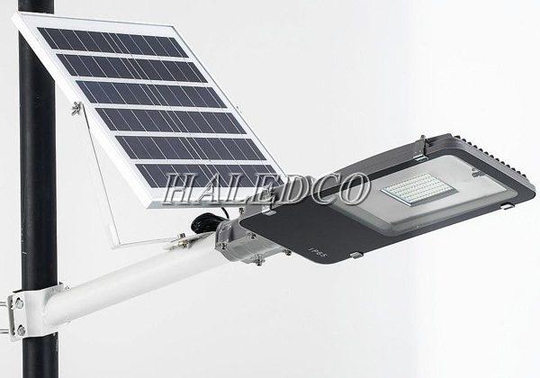Báo giá TOP 4 đèn đường led năng lượng mặt trời 100w HOT nhất