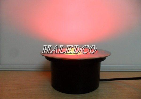 Bảng giá TOP 10 đèn LED âm đất đổi màu Ấn Tượng nhất