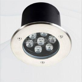 Đèn led âm nước HLUW5-7