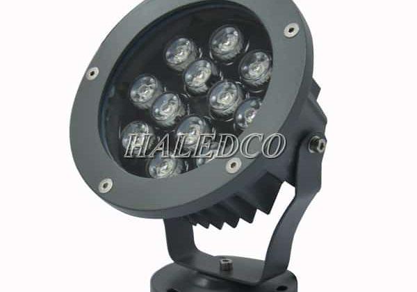 Đèn led chiếu cây HLOG1-18 IP68