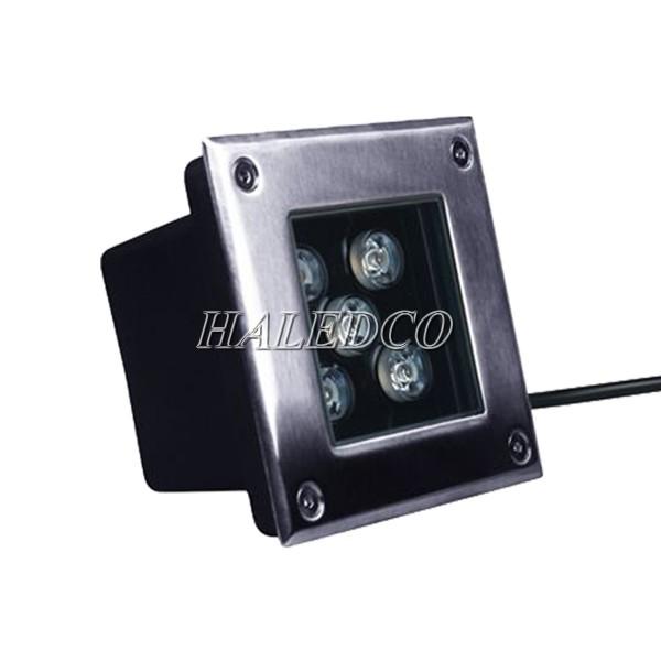 Đèn LED âm đất HLUG2-5 RGB
