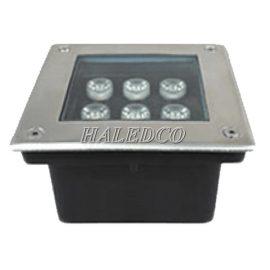 Đèn LED âm đất HLUG2-6