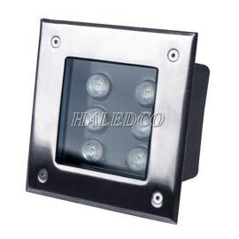 Đèn LED âm đất HLUG2-6 RGB