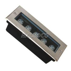 Đèn LED âm đất HLUG3-5 RGB