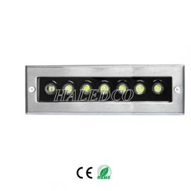 Đèn LED âm đất HLUG3-7 RGB