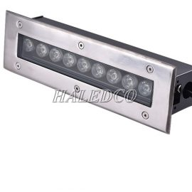 Đèn LED âm đất HLUG3-9 RGB