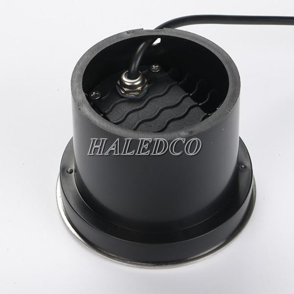 Nguồn tích hợp trong đèn LED âm đất HLUG4-5 RGB