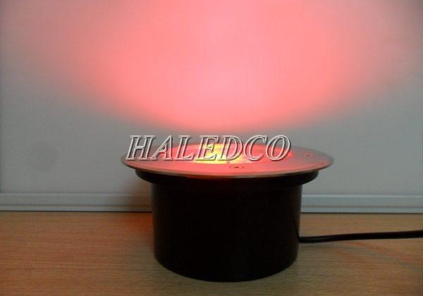 Đèn LED âm đất 2w – 16 thông tin quan trọng nhất