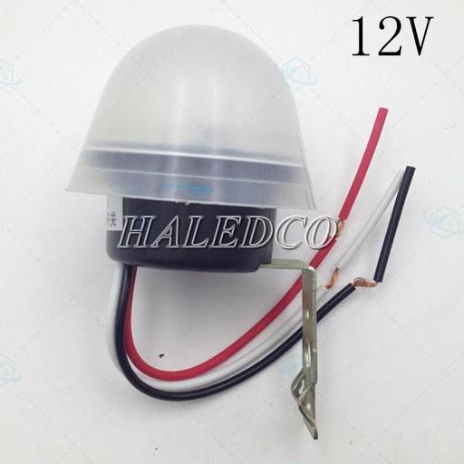 Công tắc cảm biến ánh sáng 12V