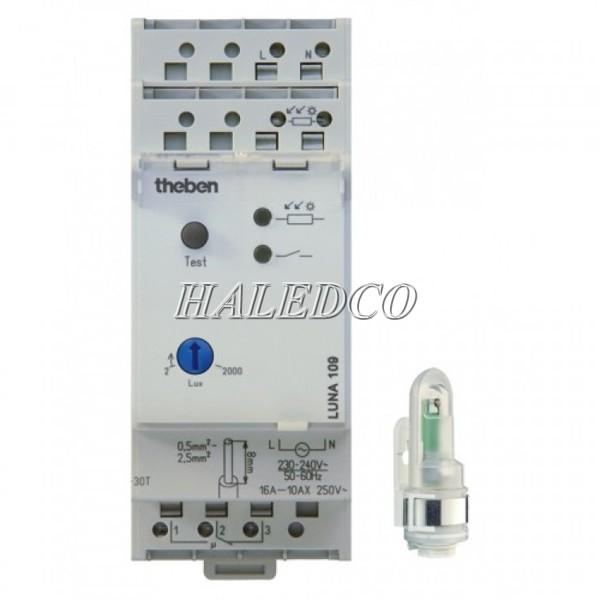 Công tắc cảm biến ánh sáng HL3