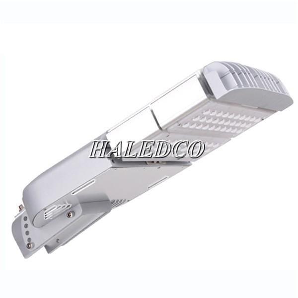 Chụp nghiêng đèn LED đường D3 120W