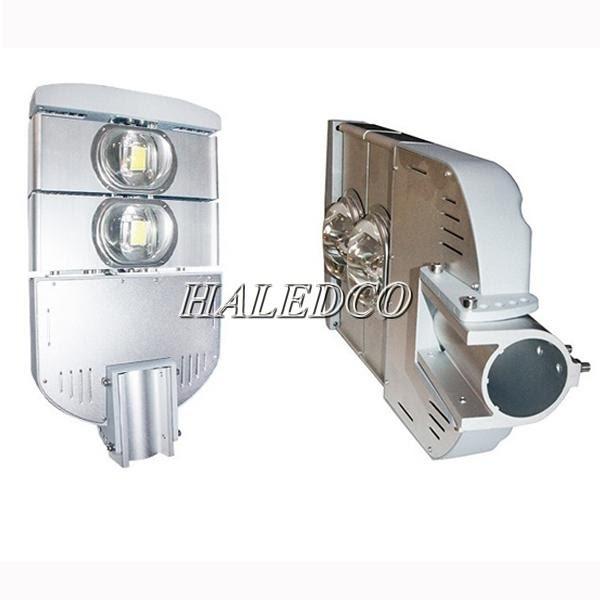 Mẫu đèn LED đường S9 100W